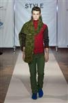 Всероссийский фестиваль моды и красоты Fashion style-2014, Фото: 19