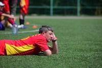 Турниров по футболу среди журналистов 2015, Фото: 34