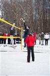 В Туле определили чемпионов по пляжному волейболу на снегу , Фото: 43