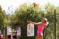 Пляжный волейбол в Барсуках, Фото: 46