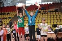 Первенство Тульской области по легкой атлетике. 5 февраля 2014, Фото: 7