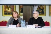 Пресс-тур в Поленово, Фото: 72