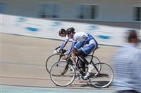 Открытое первенство Тулы по велоспорту на треке. 8 мая 2014, Фото: 16