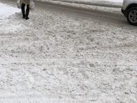 Туляки жалуются на нечищеные дороги, Фото: 16