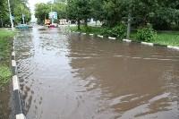 Потоп в Заречье 30 июня 2016, Фото: 29
