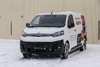 Peugeot Expert и Citroen Jumpy , Фото: 4