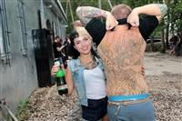 В клубе «М2» для «забитых» туляков выступили татуированные музыканты, Фото: 18