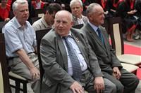 Владимир Груздев поздравил выпускников магистратуры ТулГУ, Фото: 9