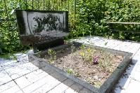 Всехсвятское кладбище. Июль 2016, Фото: 24