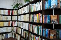 Как устроена библиотека для тех, кто читает руками, Фото: 27
