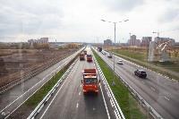 Министр транспорта РФ на открытии Восточного обвода: «Тульскую область догоняем всей Россией», Фото: 10