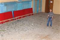 Последствия урагана в Ефремове., Фото: 23