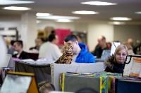Выставка кошек. 4 и 5 апреля 2015 года в ГКЗ., Фото: 52