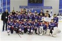 Международный детский хоккейный турнир. 15 мая 2014, Фото: 2