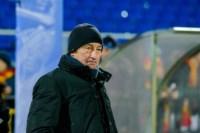 Арсенал - Амкар. 23.11.2014, Фото: 160