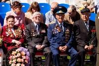 Открытие памятника чекистам в Кремлевском сквере. 7 мая 2015 года, Фото: 8