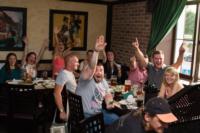 17 июля в Туле открылся ресторан-пивоварня «Августин»., Фото: 32