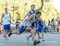 В Центральном парке Тулы определили лучших баскетболистов, Фото: 116