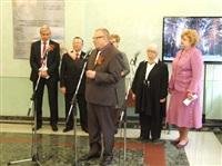 В Госдуме открылась выставка «В.Д. Поленов и ученики», Фото: 5