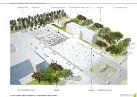 Московские архитекторы предложили концепции развития Тулы, Фото: 4