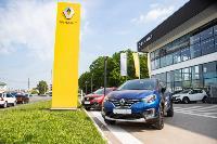 Кто сказал, что нельзя измениться? С новым Renault KAPTUR можно!, Фото: 18