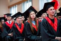 Вручение дипломов магистрам ТулГУ, Фото: 60