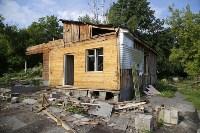 Снос цыганских домов на Косой Горе, Фото: 5