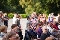 Буги-вуги опенэйр в парке. 18 июля 2015, Фото: 167