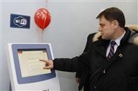Владимир Груздев в Суворове. 5 марта 2014, Фото: 6