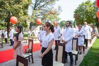 В Туле вручили дипломы выпускникам медицинского института, Фото: 6