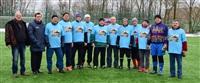 Турнир по мини-футболу памяти Евгения Вепринцева. 16 февраля 2014, Фото: 11