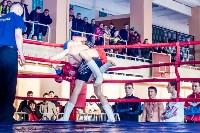 Чемпион мира по боксу Александр Поветкин посетил соревнования в Первомайском, Фото: 25