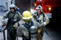 Пожарно-тактические учения в ТЦ «Гостиный двор», Фото: 5