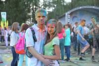 ColorFest в Туле. Фестиваль красок Холи. 18 июля 2015, Фото: 146