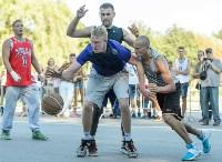 В Центральном парке Тулы определили лучших баскетболистов, Фото: 60