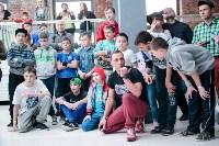 Соревнования по брейкдансу среди детей. 31.01.2015, Фото: 46