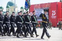 Парад Победы в Туле-2020, Фото: 160