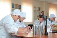 Конкурс профессионального мастерства среди операторов машинного доения коров, Фото: 22