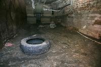 В Туле подвал дома неделю был затоплен канализацией, Фото: 14