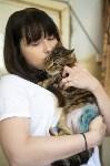 Юлия Пялова и ее животные, Фото: 13