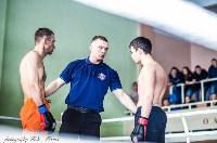 Чемпион мира по боксу Александр Поветкин посетил соревнования в Первомайском, Фото: 2