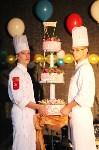 В Пролетарском округе Тулы начали праздновать День города, Фото: 48
