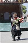 Празднование 69-й годовщины победы в Великой Отечественной войне на площади Победы. Тула, Фото: 101