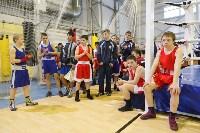 Чемпионат и первенство Тульской области по боксу, Фото: 13