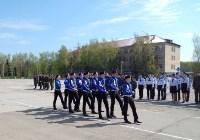 В Туле состоялось открытие военно-спортивной игры «Зарница-2016», Фото: 1