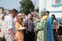 Колокольня Свято-Казанского храма в Туле обретет новый звук, Фото: 54