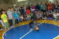 Детский брейк-данс чемпионат YOUNG STAR BATTLE в Туле, Фото: 12
