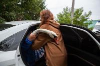В Туле спасли лебедя с одним крылом, Фото: 42