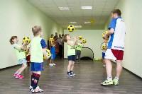 Открытие компании для дошкольников «Футбостарз», Фото: 41
