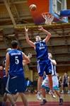 Баскетболисты «Тула-ЩекиноАзот» начали новый сезон    , Фото: 9